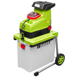 Zipper GHAS2800 Silent Garden Shredder (230V)