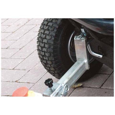 Image of Lawnflite Lawnflite Towbar for GTS1300L Chipper