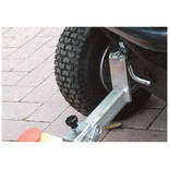 Lawnflite Towbar for GTS1300L Chipper