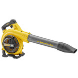 DeWalt DCM572X1-GB 54V XR FLEXVOLT Blower with 1 x 9Ah Battery
