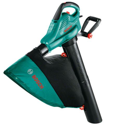 Image of Bosch Bosch ALS 2500 Garden Vacuum/Leaf Blower