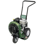 Mighty Mac LB800EX 205cc Walk Behind Leaf Blower
