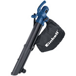 Einhell BG-EL2500/2E Variable Speed Blower Vac (230V)