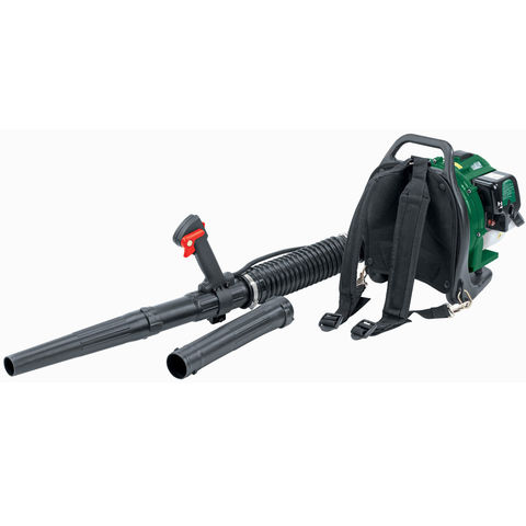 Image of Draper Draper Expert BP33 33cc Backpack Petrol Blower