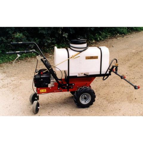 Image of SCH Supplies SCH Petrol Powered Walk Behind Sprayer