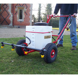 SCH Supplies 30 Litre Power Sprayer
