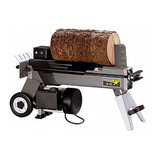 Woodstar LH45 Hydraulic Log Splitter (230V)
