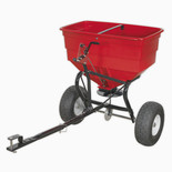 Sealey SPB80T Broadcast Spreader 80kg (Tow behind)
