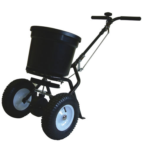 Image of Handy Handy THS50 23kg Push Fertiliser Spreader