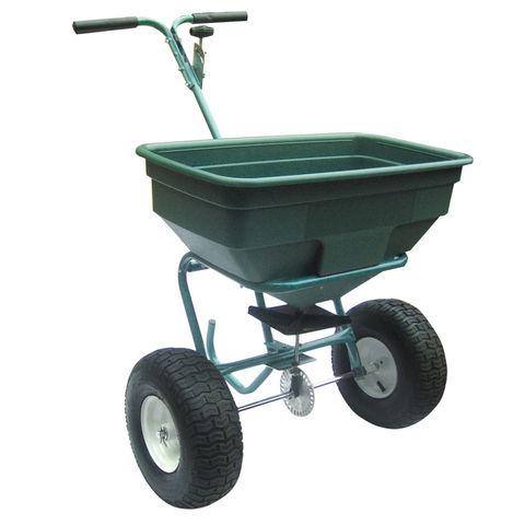 Image of Handy Handy THS125 56kg Push Fertiliser Spreader