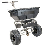 Handy THSSALT 56kg Push Salt Spreader