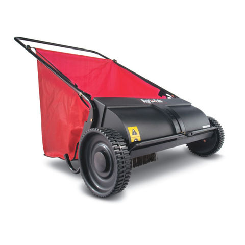 Image of Agri-Fab Agri-Fab 65cm Push Lawn Sweeper