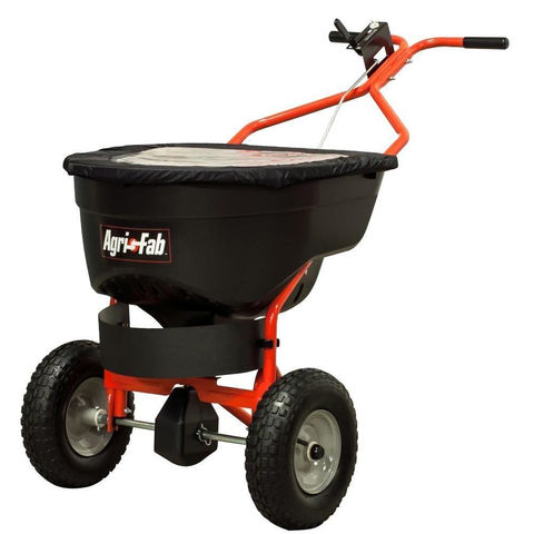 Image of Agri-Fab Agri Fab 45-0502 Push Pro Salt Spreader