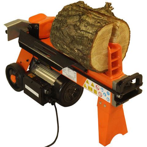 Image of Forest Master Forest Master FM5 Fast Lightweight Compact 5 Tonne Log Splitter (230V)