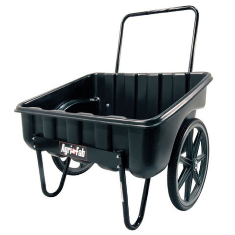 Image of Agri-Fab Agri-Fab Carry All Push Cart