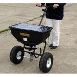 SCH Supplies Salt and Sand Spreader