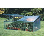 Parasene Double Lid Cold Frame Unit
