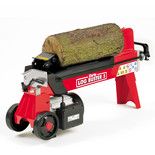 Clarke Log Buster 5 - 4 Tonne Log Splitter