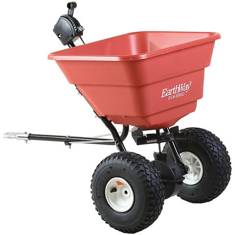 Image of Earthway Earthway 2050TP 36kg Estate Tow Broadcast Spreader