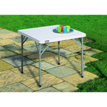 Clarke HDT855 2.8ft Square Table