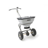 The Handy 31.75kg/70lbs Push Broadcast Spreader