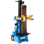 Scheppach OX1-650 6 Ton Log Splitter (230V)
