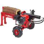 Clarke Log Buster 8 10 Tonne Petrol Log Splitter
