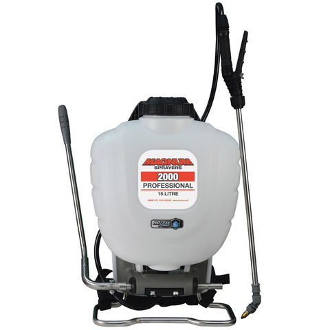 Image of Magnum Magnum MS2000 Professional Knapsack Sprayer