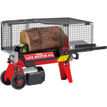 Clarke Horizontal Electric Log Buster H4 (230V)