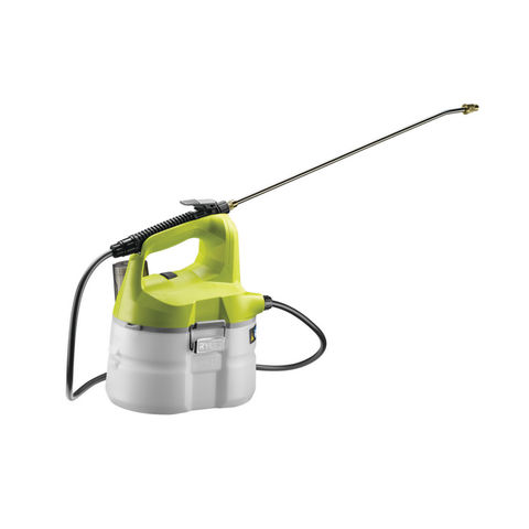 Image of Ryobi One+ Ryobi One+ OWS1880 18V Cordless Weed Sprayer (Bare Unit)