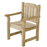 Forest 90x64x60cm Rosedene Chair