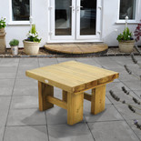 Forest 0.7m Low Sleeper Table
