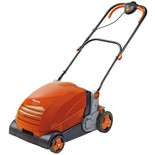 Flymo Compact 340 Electric Lawnrake