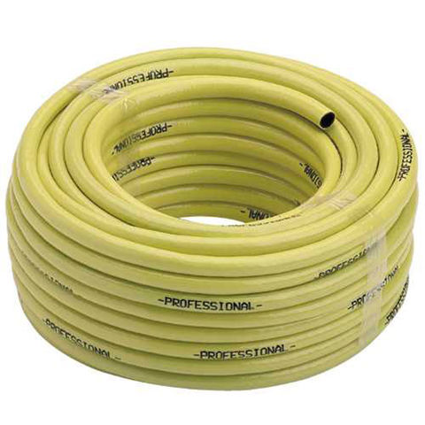 "Image of Clarke Clarke 30m ¾"" Heavy Duty Water Hose"