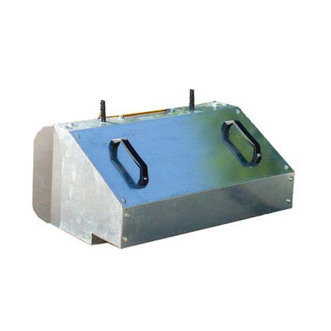 Image of SCH Supplies SCH Supplies Conversion Box for ASPB Power Brush