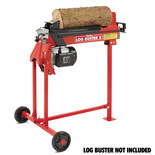 Clarke LB5S Stand for Log Buster 5