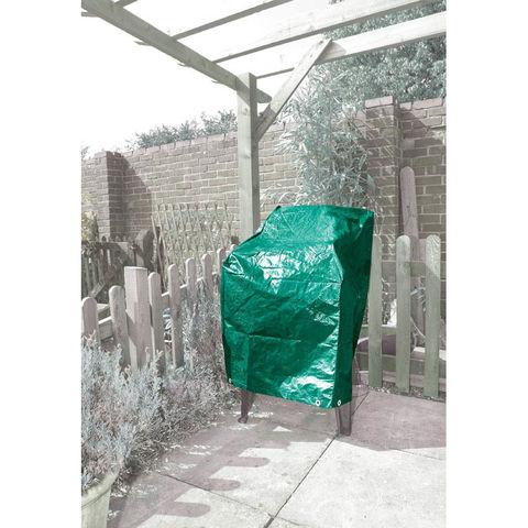Image of Draper Draper 12914 Chair Stack Cover (600x1000mm)