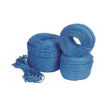 30m x 6mm 3 Strand Hank Polypropylene Rope