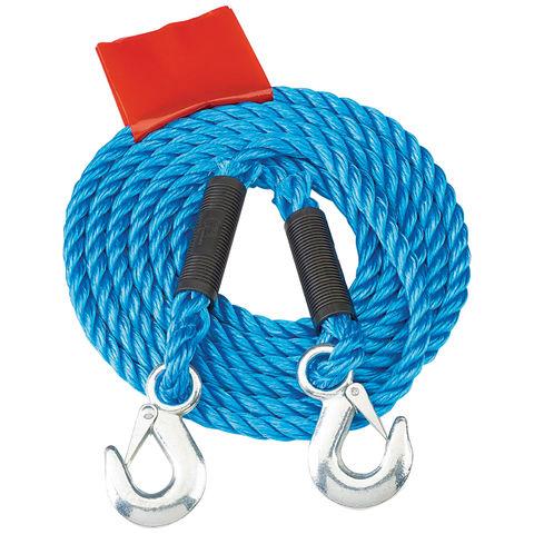 Image of Clarke Clarke CTOW2B 2 Tonne Tow Rope