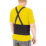 Clarke BS-M Back Support Medium
