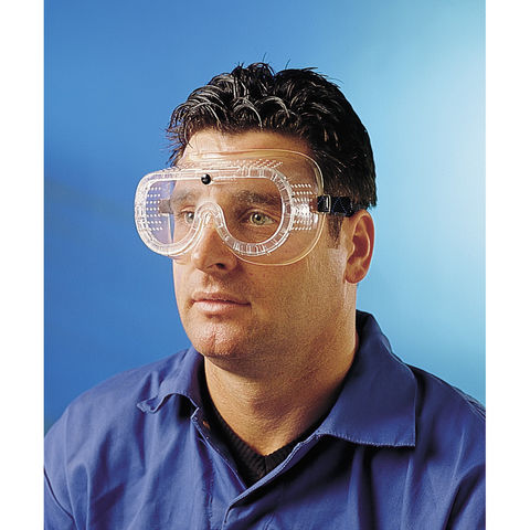 Image of Clarke Clarke CS9GPG General Purpose Safety Goggles