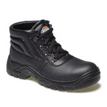 Dickies Redland Super Safety Boots - Size 9