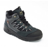 Dickies Storm Safety Trainers - Size 8