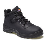 Dickies 'Fury' Super Safety Hiker Boot - Size 8