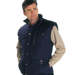 Super Combat Bodywarmer - XL