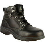 Cat® Kitson Ladies Safety Boot In Black (Size 3)