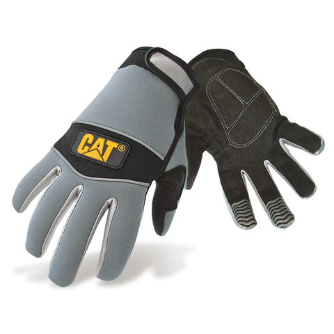 Cat Cat® Neoprene Gloves Large