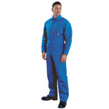 Dickies Lined Coverall Royal Blue Large