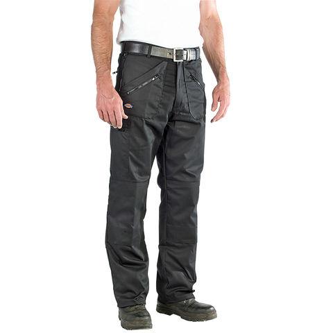 Dickies Dickies Redhawk Action Trousers Black