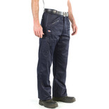 Dickies 'Redhawk' Action Trousers Navy - 34R